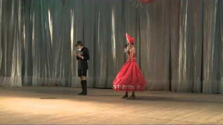 Темный дворецкий - любительский косплей 5-тилетней давности)))