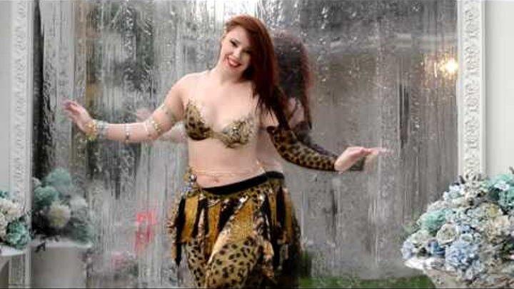 Amazing promo bellydancer Aziza танец живота на ваш праздник Краснодар رقص شرقي