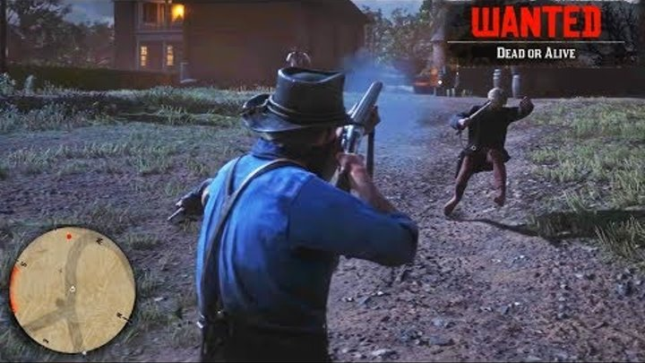 RED DEAD REDEMPTION 2 GAMEPLAY: FULL GAMEPLAY BREAKDOWN! (RDR2 Gameplay)