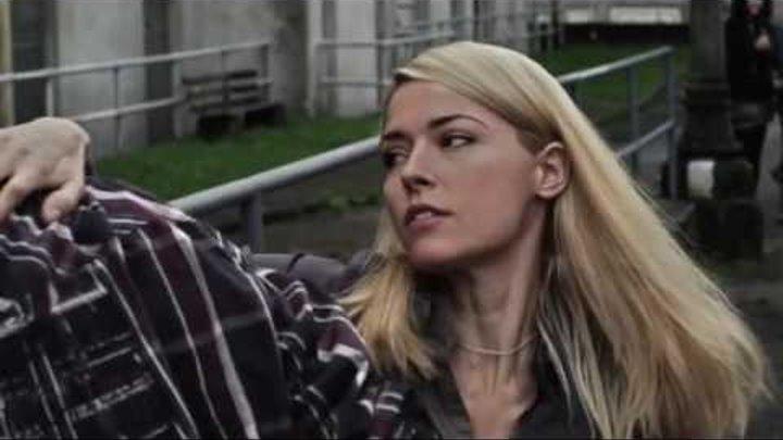 Перекрёсток смерти-1 сезон 7 серия (Стивен Сигал)