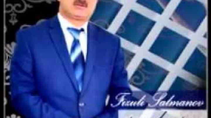 Fizuli Salmanov Dunya 2015