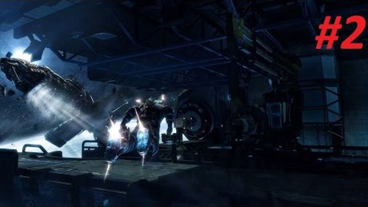 Dead Space 3 #2 ÎNSFÎRȘIT ÎN COSMOS [MD]