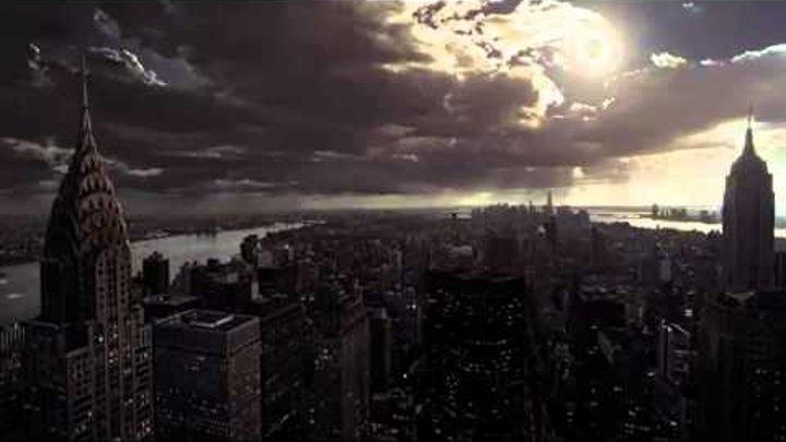 Штамм (1 сезон) - Тизер [HD]