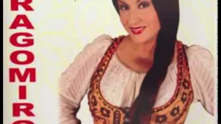 MARIA DRAGOMIROIU - SATUL MEU FRUMOS