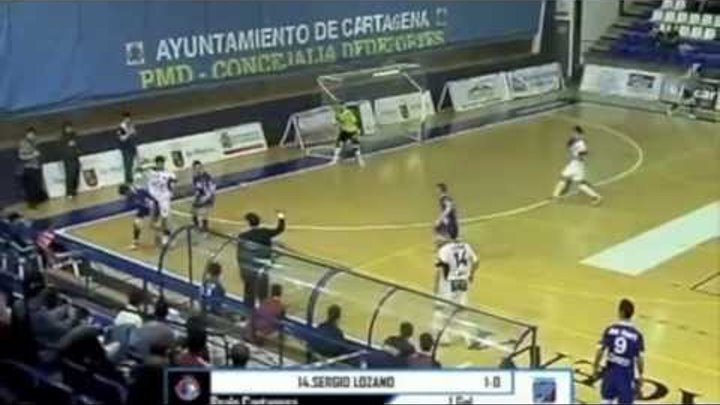 Лучшие голы испанской лиги сезона 2009 2010 годов