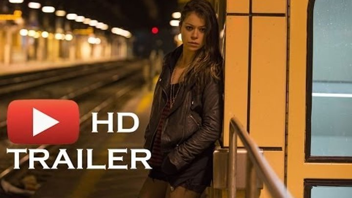 Orphan Black (2013) TV Series Trailer | Тёмное дитя (2013) Сериал Трейлер