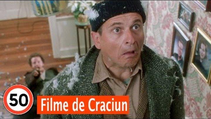 Top 50 Filme de Craciun - animatii, comedii, aventura, drame si romantice
