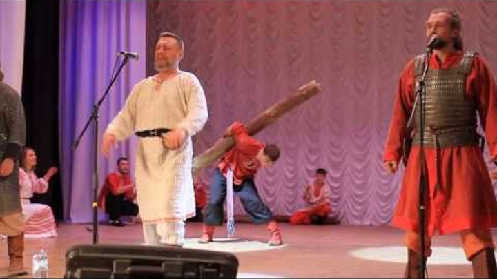 Николай Емелин, Рукава, концерт в Самаре