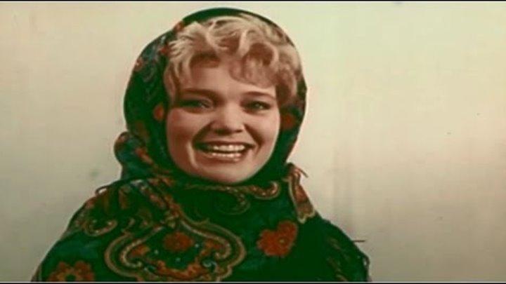 Екатерина Шаврина (фильм,1976) На Каме-реке