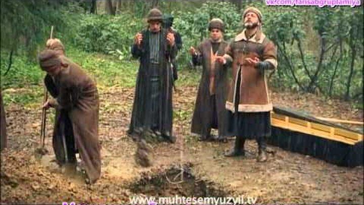 Великолепный век 83 серия 2 анонс (Русские субтитры)