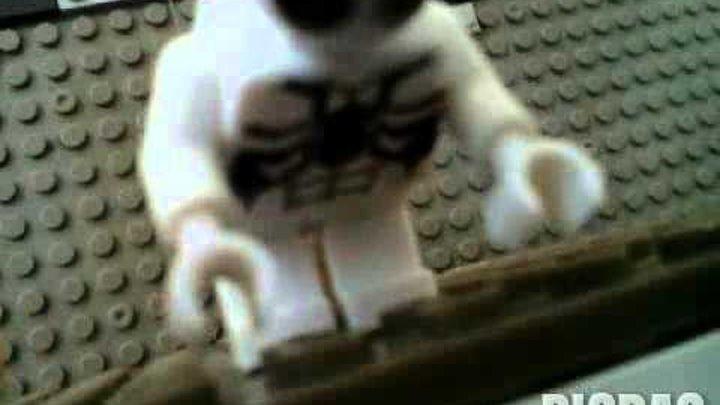 Человек Паук 3 серия 1 сезон #picpac #lego