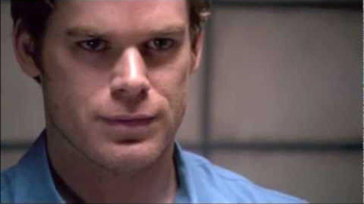Dexter Morgan Meets Casey Anthony [Original]