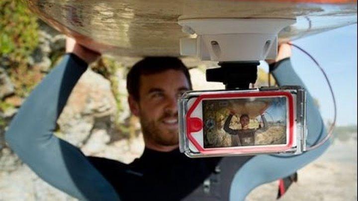 7 потрясающих трюков, на которые способен фотоаппарат вашего айфона!