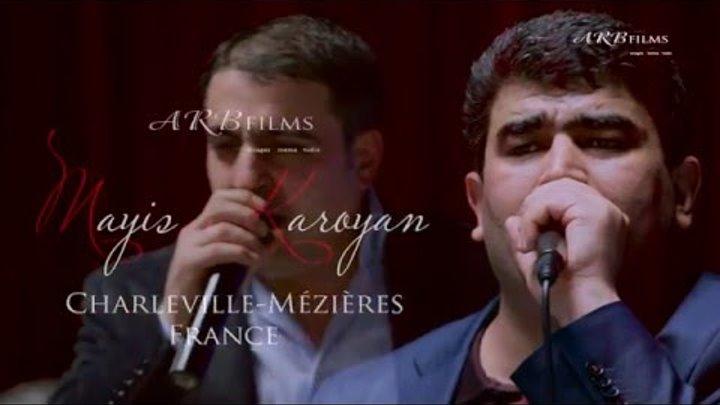 ARB films. Mayis Karoyan. Artur Davrishev. Ferik Aloyan. Araik Muzikant.
