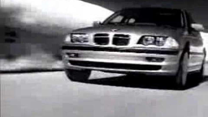 BMW 3 Series Commercial (BMW E46 Sedan 1999)