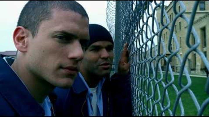 Prison Break Season 1 Trailer