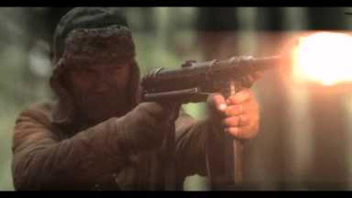 Outpost: Rise of the Spetsnaz 2013 Trailer/ Адский бункер: Восстание спецназа 2013