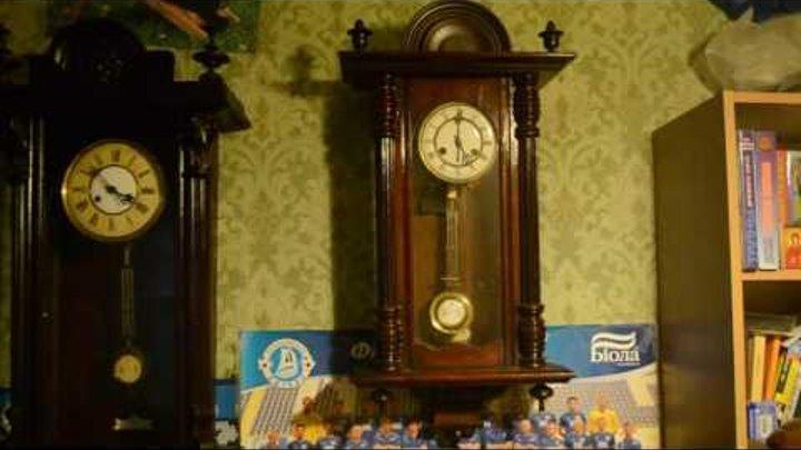 34b4116c0 Старинные немецкие часы Junghans, 1920 года.