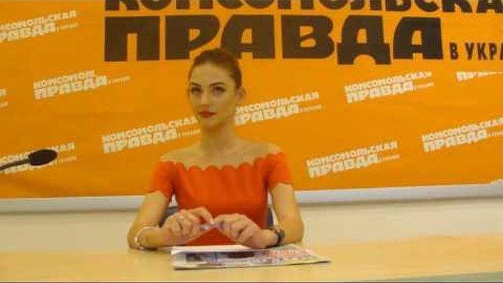 """Победительница """"Холостяк-6"""" Алена Лесык - 2"""