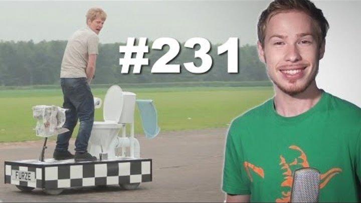 This is хорошо #231 Самый быстрый в мире!