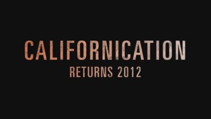Блудливая Калифорния 5 сезон РУССКАЯ ВЕРСИЯ (Californication 5)