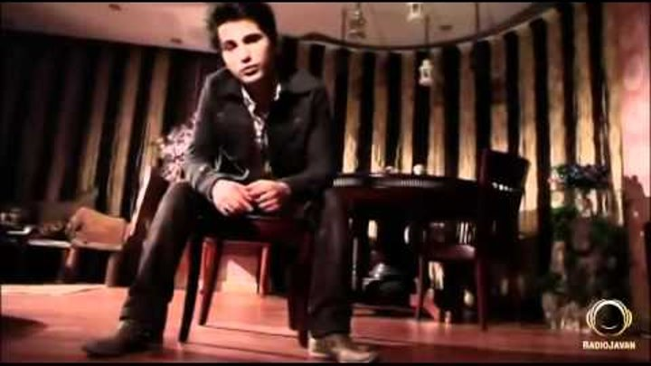 Ahmad Saeedi - 'Eshghe Bi Gonah (Ft Nima Allameh)' Video - 2011 -HD