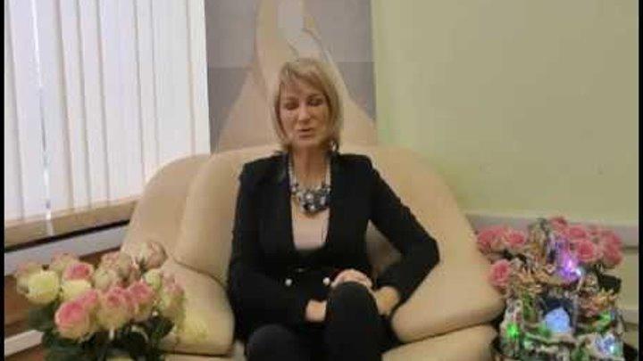 "Наталия Правдина ""Все будет хорошо!"" 16 серия"