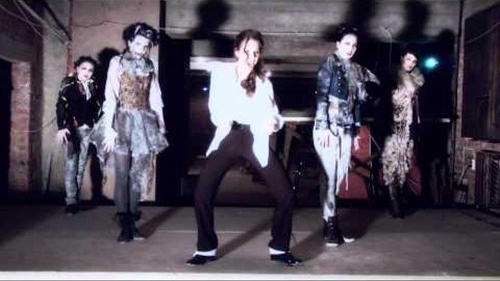 Michael Jackson - Ghosts  A.A FILMS 