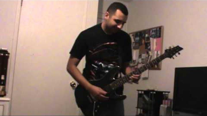 Sonic The Hedgehog Rock/Metal Medley