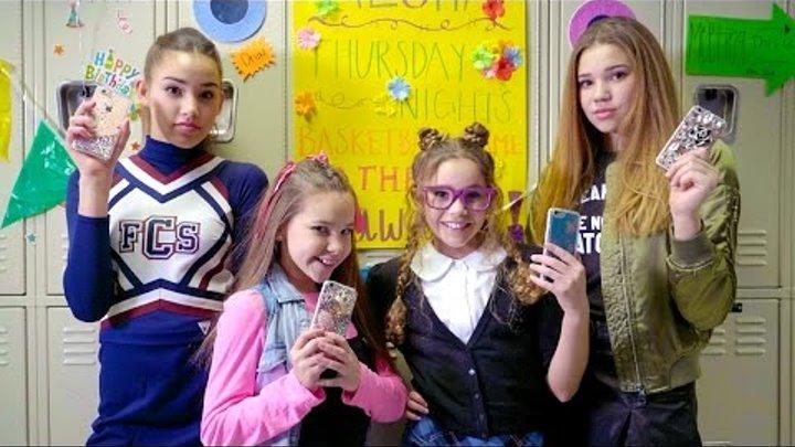 Haschak Sisters - Gossip Girl