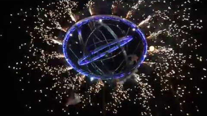 Deus Ex Machina - Galileo (Kyiv)