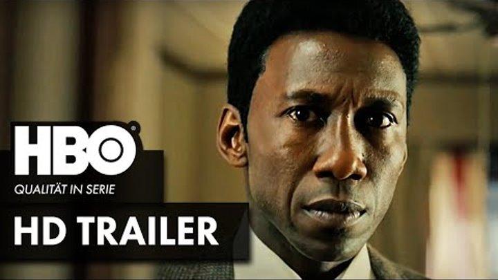 TRUE DETECTIVE Staffel 3 - Trailer #2 OV dt. Untertitel (2019)