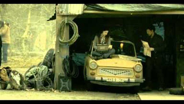 Адский бункер: Черное солнце. Русский трейлер, 2012 (HD)
