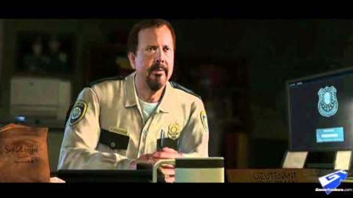 Beyond: Two Souls - E3 2012: Debut Cinematic and Announcement