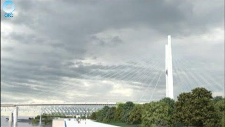 Одобрен проект постановления о заключении соглашения о строительстве 4-го моста через Обь
