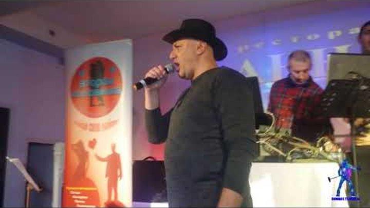 """Конкурс """"Поющие таланты"""" (5 сезон) - Борис Кадин - участник номер 2"""