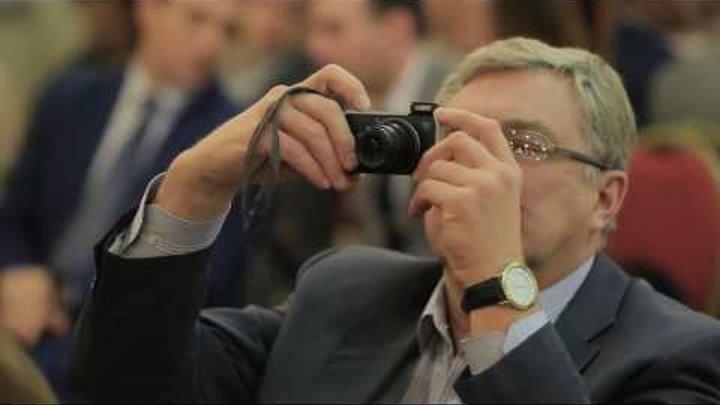 """Специальный репортаж """"Хроническая обструктивная болезнь легких"""""""