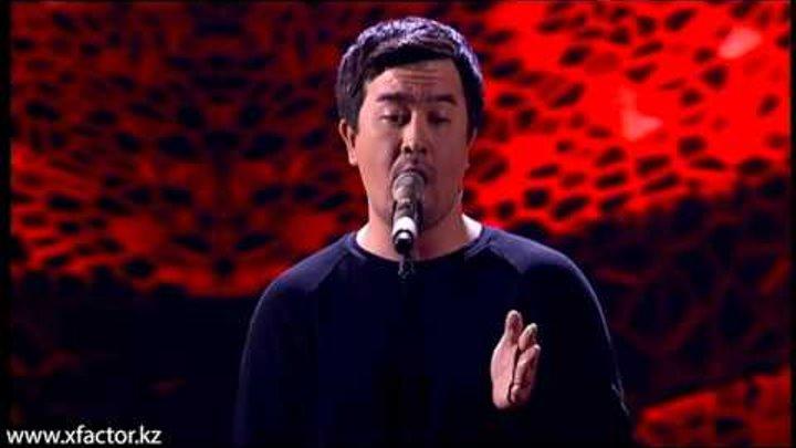 Кентал. Dalida. Гость проекта. X Factor Казахстан. 5 концерт. Эпизод 14. Сезон 6.