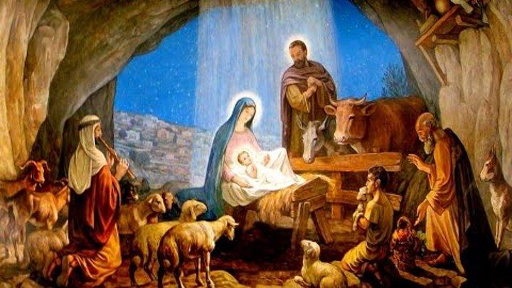 Рождество 2017 Свято Троицкий кафедральный собор.