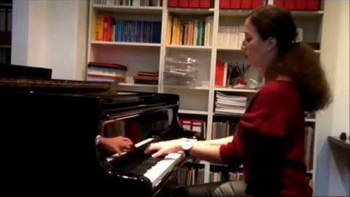 "Fly - Ludovico Einaudi - ""Intouchables"" - Музыка из фильма 1+1 (моя любимая!!!)"