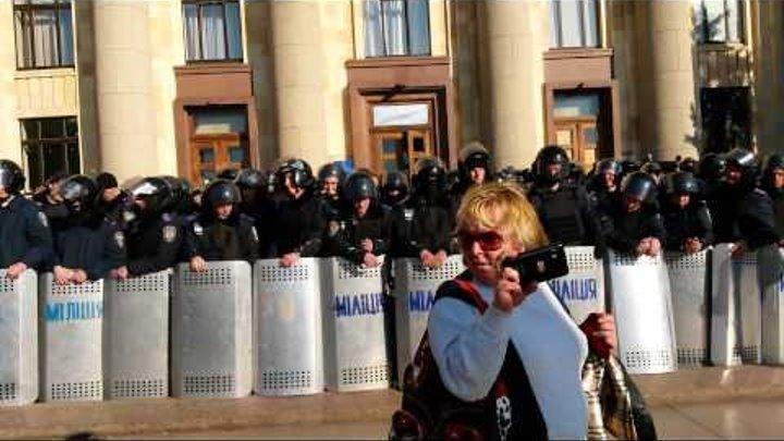 23 03 14 Шаланды полные кефали и Одесса с защитниками Харькова