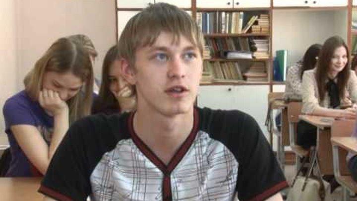21 выпуск. Новости ТНТ-Березники. 17 мая 2012
