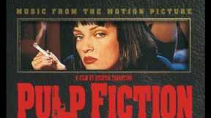 Pulp Fiction OST - 07 Son of a Preacher Man