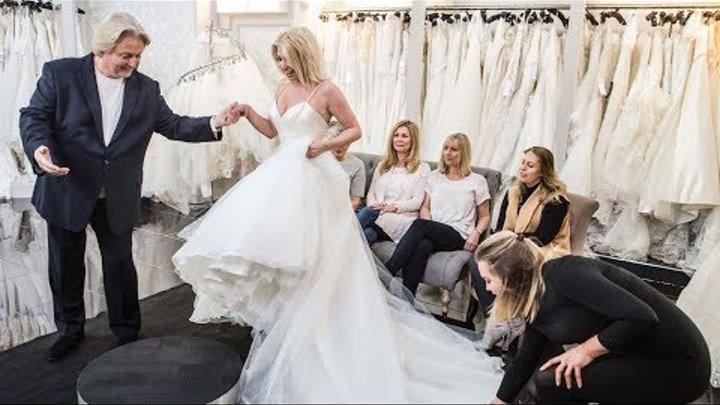 Оденься к свадьбе: Великобритания