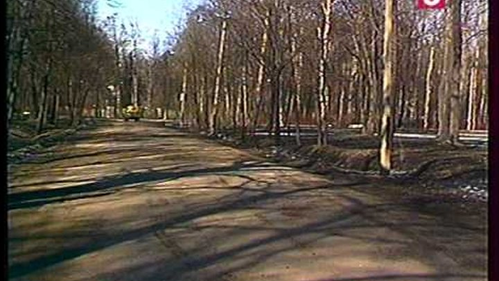 Объявлен розыск, 2-я серия (заключительная). ЛенТВ, 1981 г.