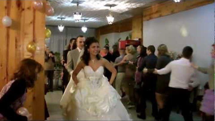 невесту украли друзья и пустили по кругу мучения