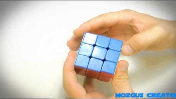 Скоростной кубик Рубика DaYan 2 V2 - предшественник кубика DaYan 5 ZhanChi