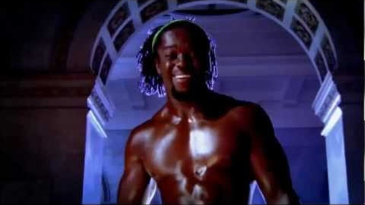 WWE Kofi Kingston New 2012 Titantron