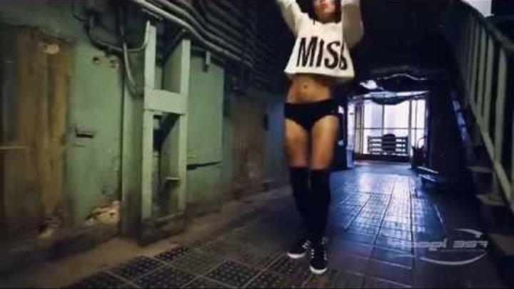 TWERK - Choreography by Lesya ★ Катя Шошина ★Lessi ★ Reggaeton ★ Booty Dance
