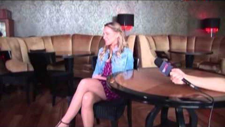 Алексей Чумаков и Юлия Ковальчук о съёмках фильма «Срочно выйду замуж»